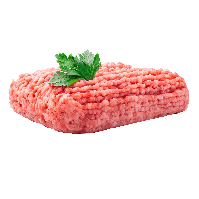 Jehněčí maso mleté