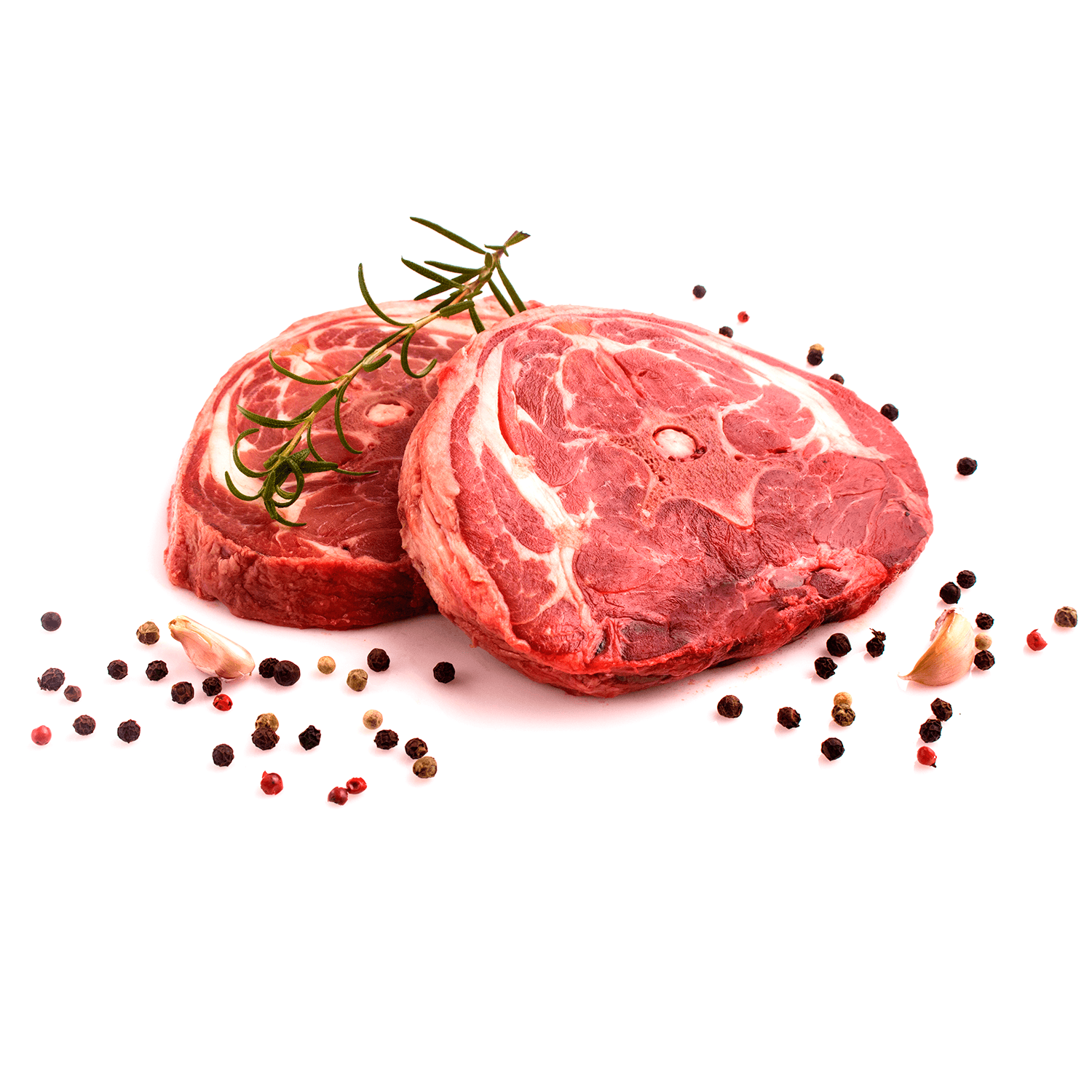 Jehněčí steak